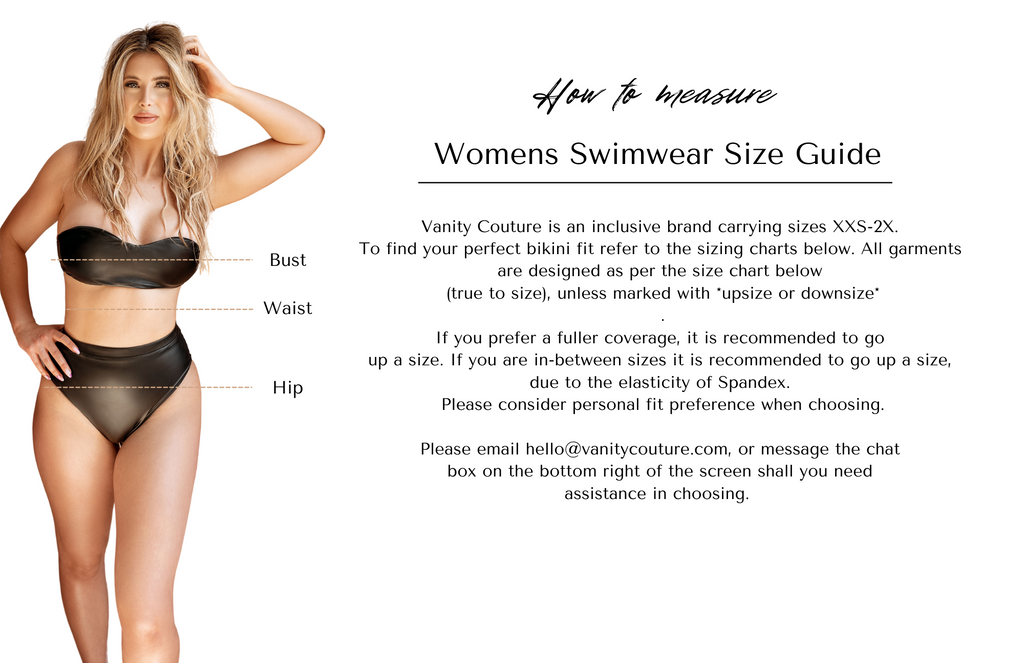 Vanity-Couture-Luxury-Curve-Hugging-Swimwear-Size-Guide-Womens-Boutique