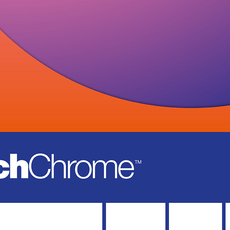 Scotch Chrome