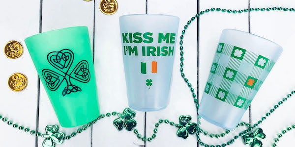 Go Green or Get Pinched This St. Patrick's Day