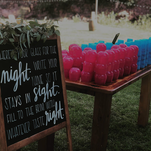 Wedding Favors & More