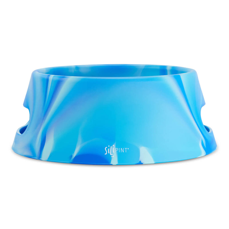 1L Foldable Aqua-Fur Dog Bowl