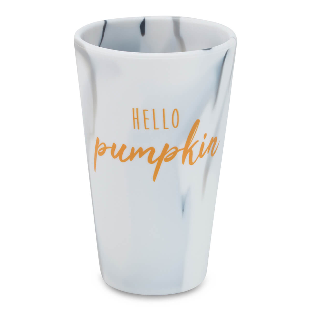16oz Custom Fall Pint Glass - Mountain Marble