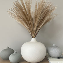 Load image into Gallery viewer, grey striped bud vase price and coco interiors