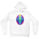 Hoodie Basic Unisex - Eye Am Coming To Light