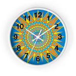 Wall Clock (Numbers) - Arka