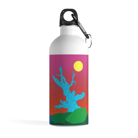 Water Bottle (Stainless Steel) - Gifting Tree