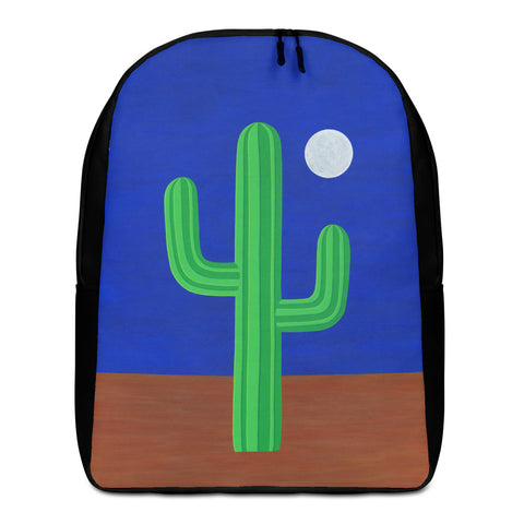 Backpack - I Am Cactus