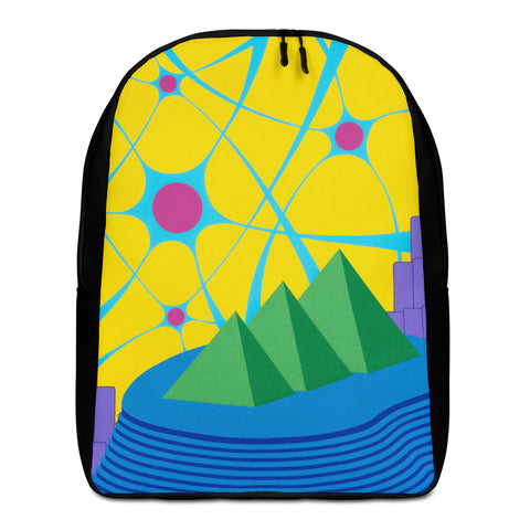 Backpack - Cerebraland