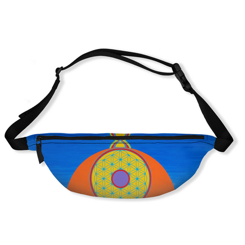 Fanny Pack - Eye Am Showering Light
