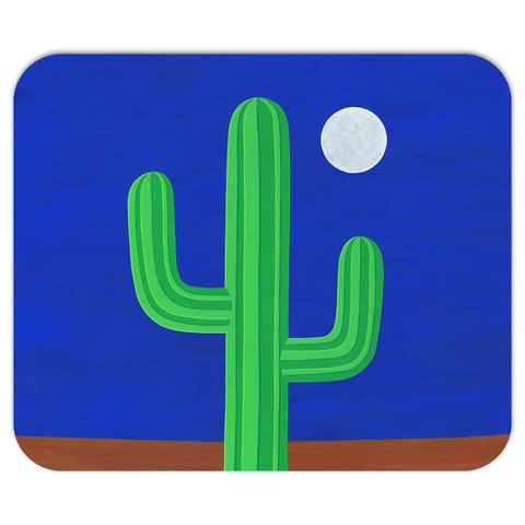 Mousepad - I Am Cactus