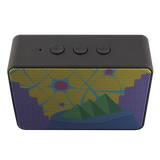 Bluetooth Mini Speaker - Cerebraland