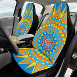 Car Seat Cover - Arka