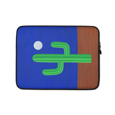 Laptop Sleeve - I Am Cactus