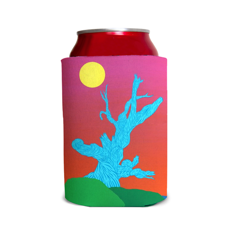 Koozie - Gifting Tree