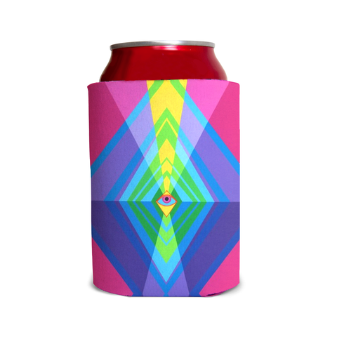 Koozie - Eye Am Coming To Light