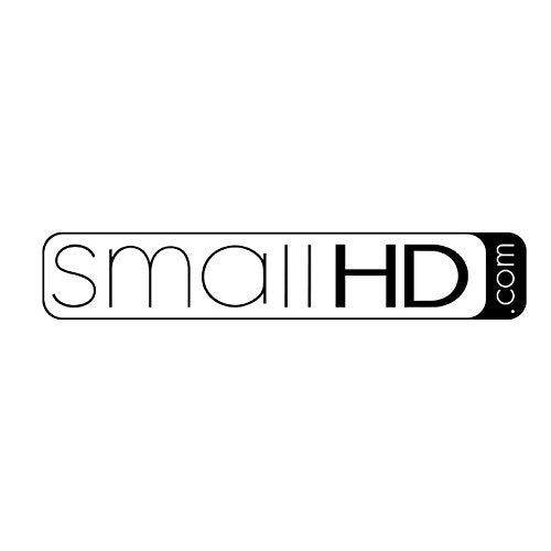 SmallHD Focus Monitor Power Adapter (Compatible with LPE6 Battery Cameras)