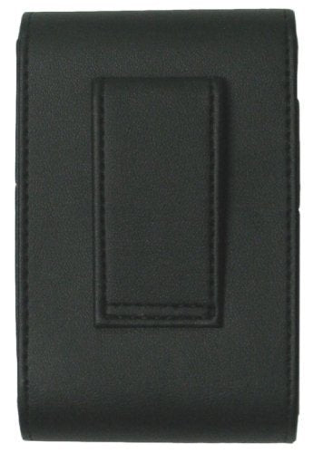 Samsung Semi-hard Magnetic Case for Digital Cameras - Black