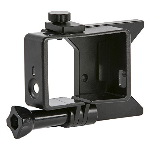 Ikan FLY-X3-PLUS 3-Axis Smartphone Gimbal Stabilizer Includes GoPro, Small and Larger Gimbal Cradles