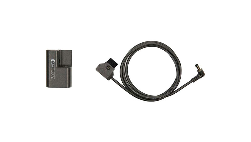 SmallHD DCA5 + D-Tap to Barrel Connector (36 Inches)