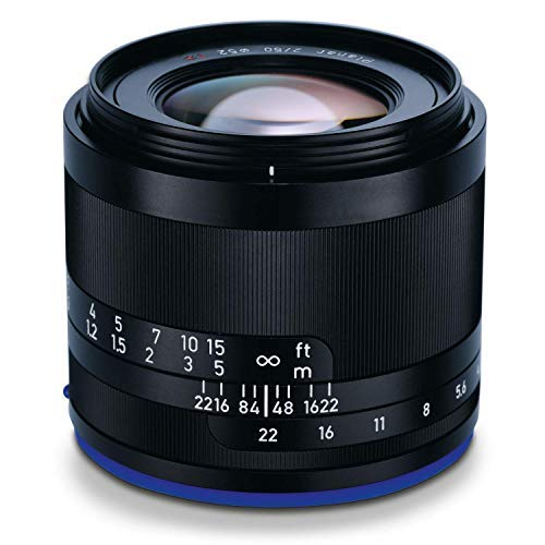 Zeiss Loxia 50mm f/2 Planar T Lens for Sony E Mount