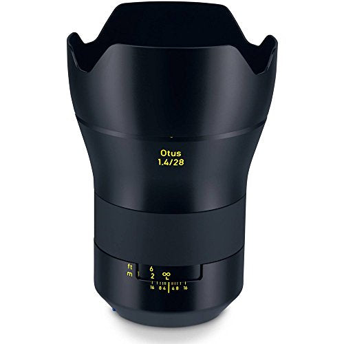 Zeiss Apo Distagon T Otus 28mm F1.4 ZE Lens for Canon