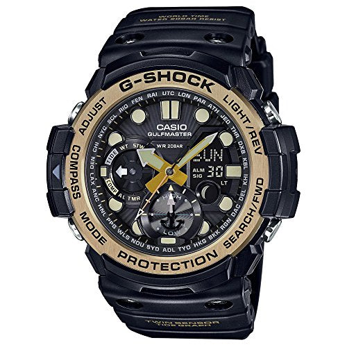 Casio GN-1000B-1A Wrist Watch for Men