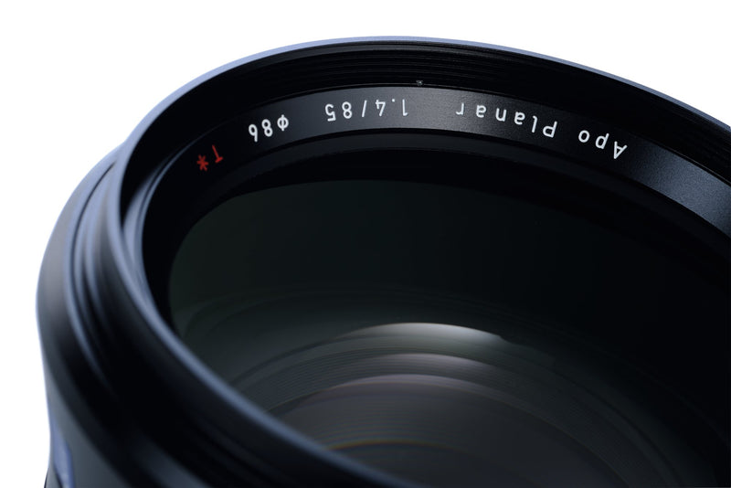 Zeiss Otus 85mm f/1.4 ZE APO Planar for Canon