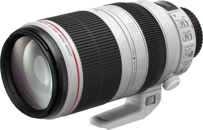 Canon EF 100-400mm f/4.5-5.6L IS II USM - International Version (No Warranty)