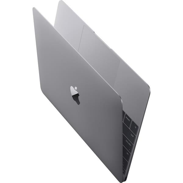 Apple 12 MacBook (Early 2015  Space Gray)