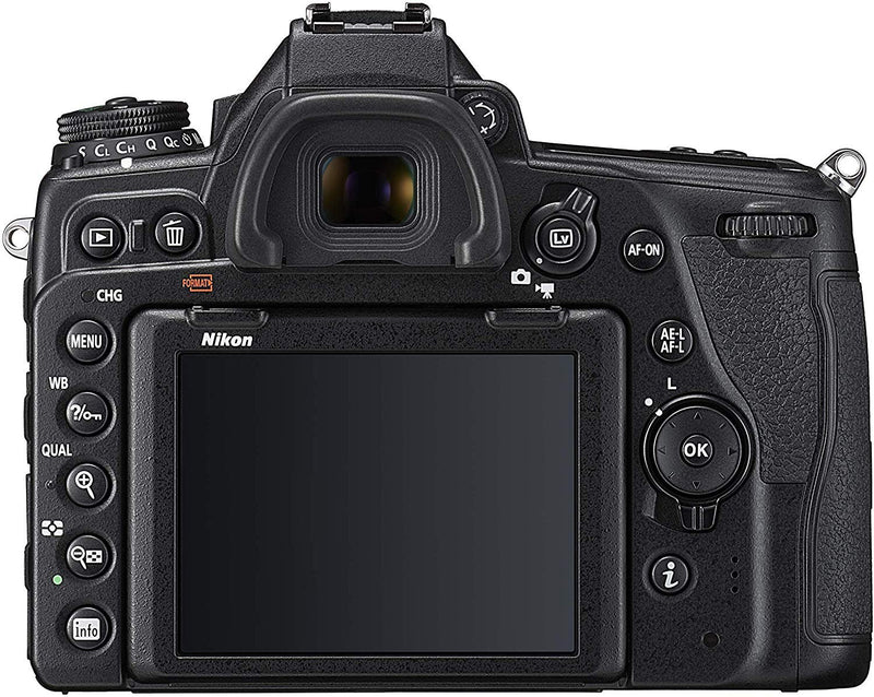 Nikon D780 Body International Model