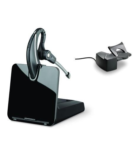 PLANTRONICS 86305-11 Wireless Headset with Lifter / PL-CS530_HL10 /