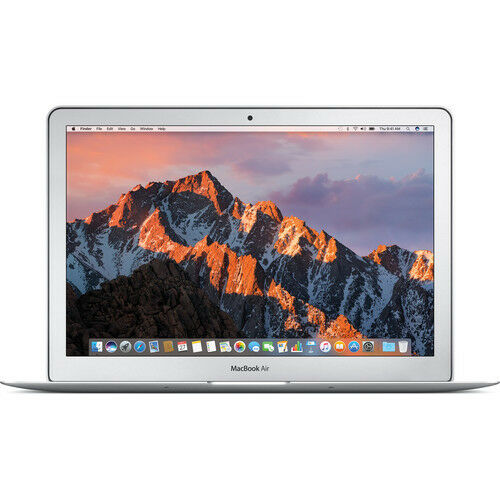 "Apple MacBook Air - 13.3"" - Intel Core i5 - 8GB RAM - 128GB SSD MQD32LL/A"