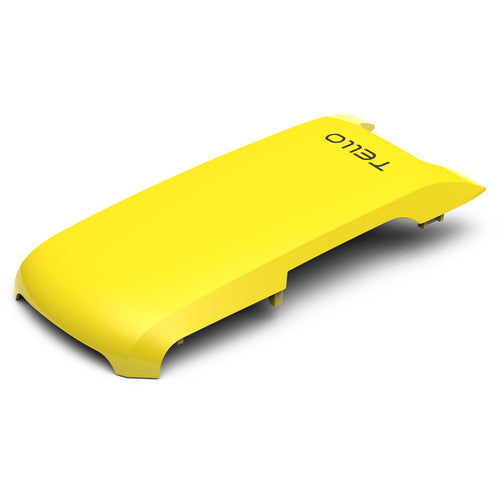 DJI Snap-On Top for Tello Drone, Yellow, CP.PT.00000225.01