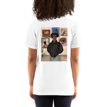 Load image into Gallery viewer, Black Girls Are Art Short-Sleeve Unisex T-Shirt