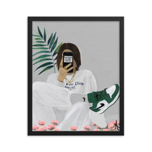Load image into Gallery viewer, NIKE GIRL
