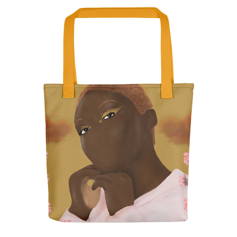 Protect Black Women Tote bag