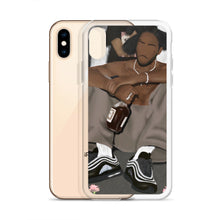 Load image into Gallery viewer, DON'T@ ME iPhone Case