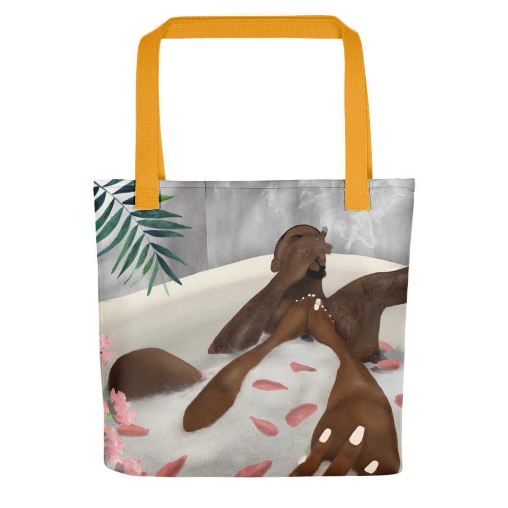 BAE TIME Tote bag