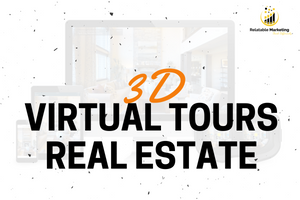 3D Virtual Tours | Real Estate