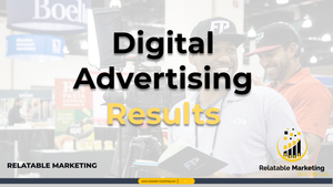 Digital Ads: Ad Spend
