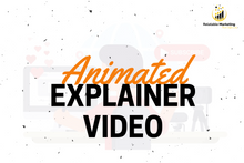 Load image into Gallery viewer, Animated Explainer Video