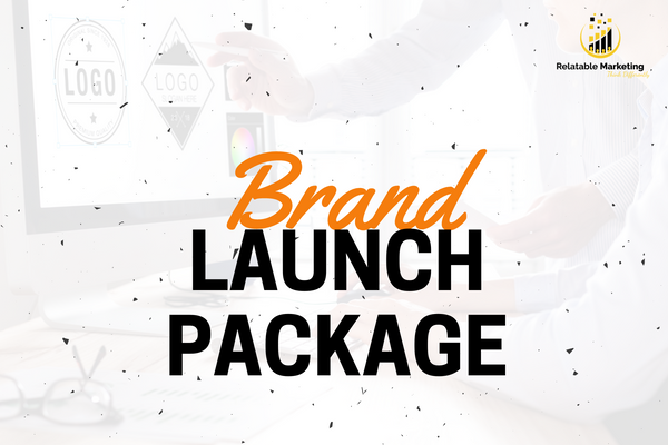 Brand Launch Package