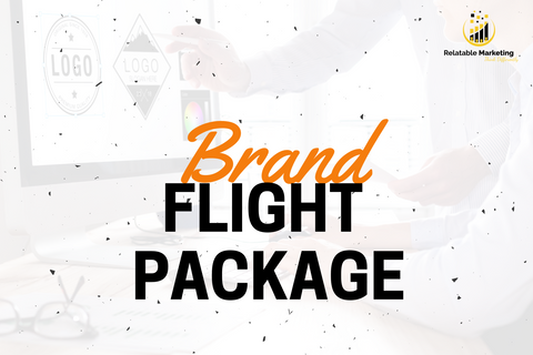 Brand Flight Package