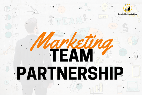 Marketing Team Partnership