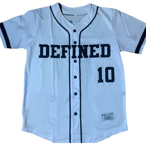 DEFINED Jersey (Special Release)