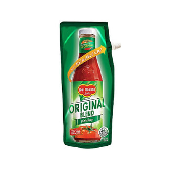Del Monte Ketchup With Spout Original Style 320G