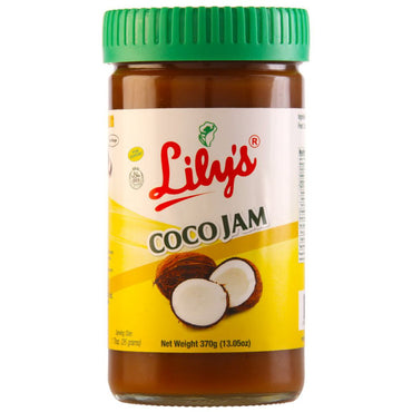 Lily's Coco Jam 370 g
