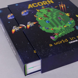 Acorn – A World in Pixels – Book