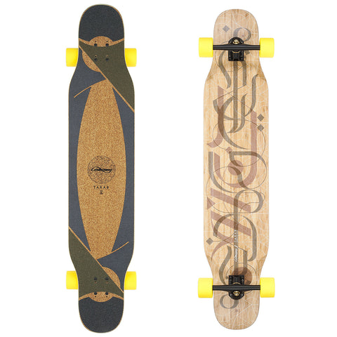 Loaded Longboard Tarab