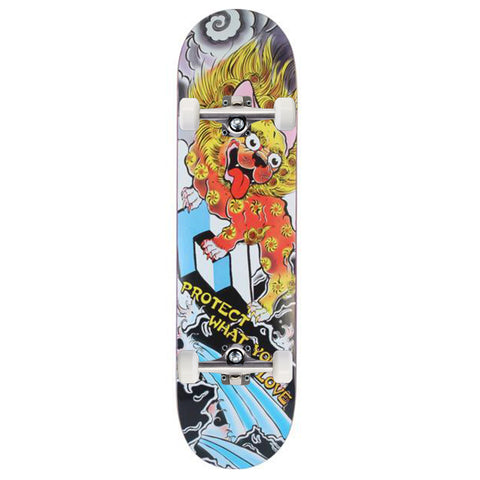 Consolidated Skate Protect What You Love 8.125""